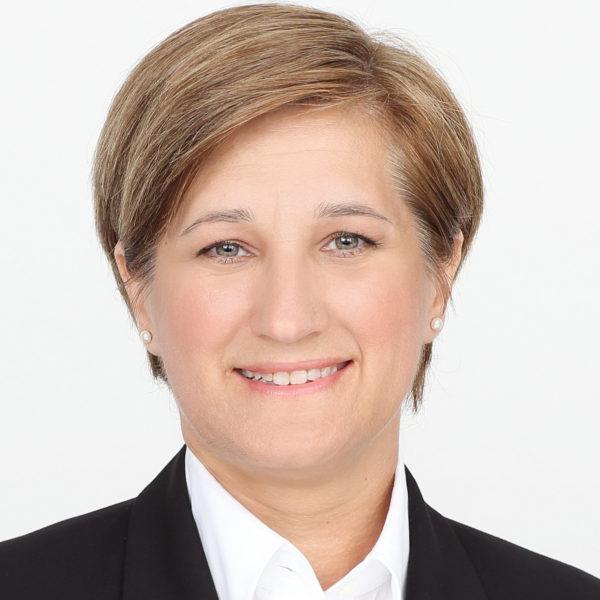 Schriftführer Antonja Scheible