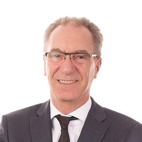 Beirat Ralph Ehmann
