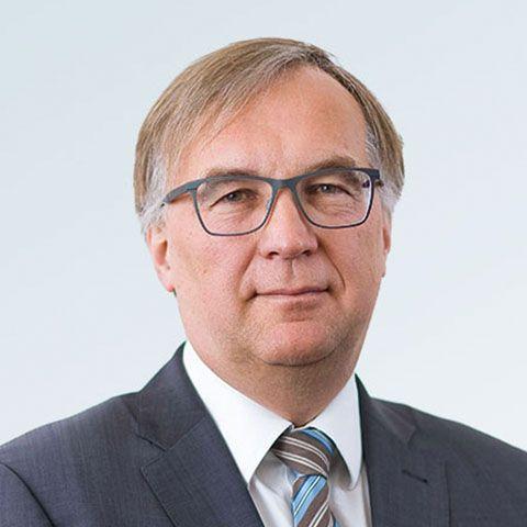 Stellvertretender Vorsitzender Thomas Brackvogel
